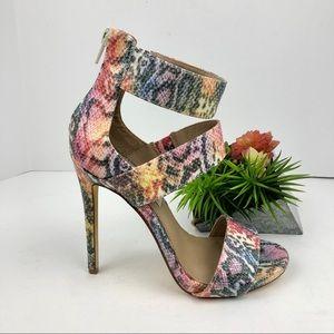 c3a5153095d9 Steve Madden Mira Sandal Heels
